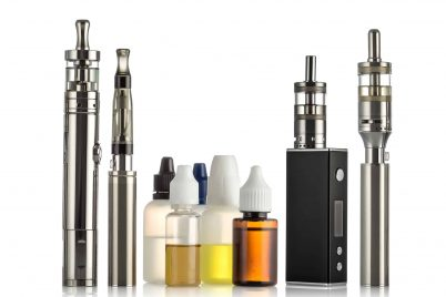 Our Vaping Products